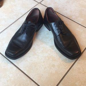EUC Johnston & Murphy Dress Shoes